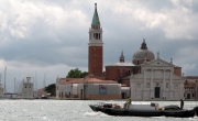 Venice by gondola or on foot